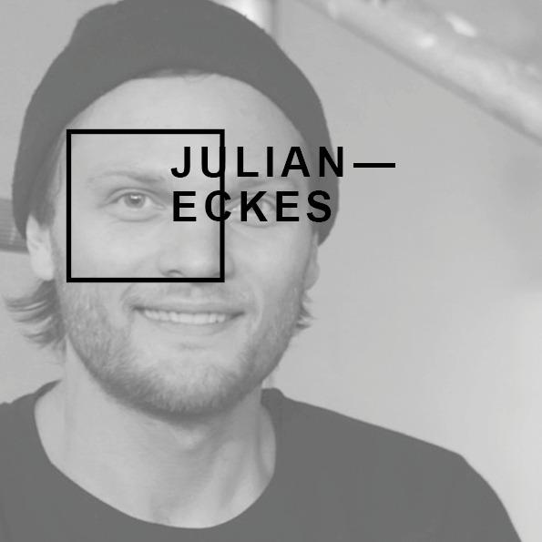 Julian Eckes