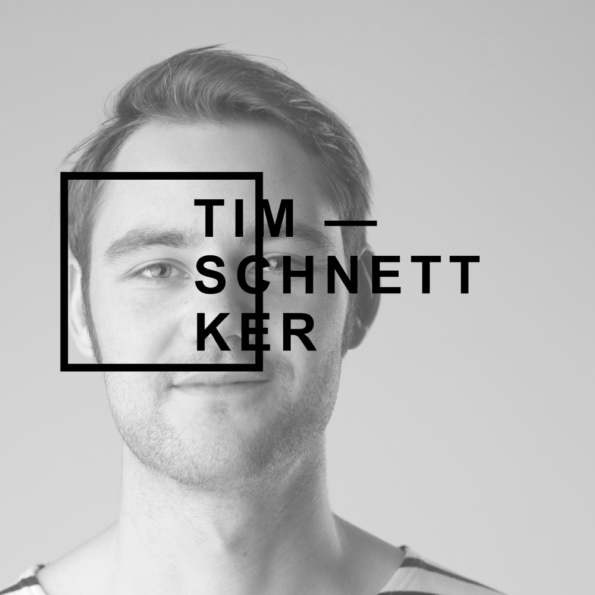 Genosse Tim Schnettker