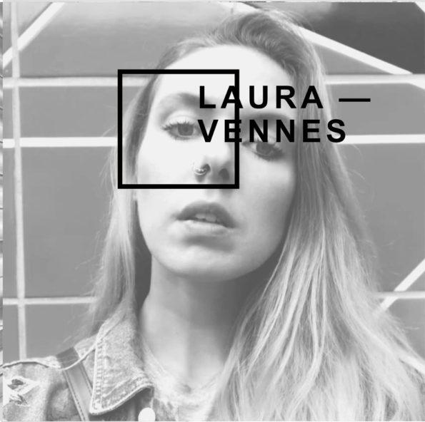 Genossin Laura Vennes