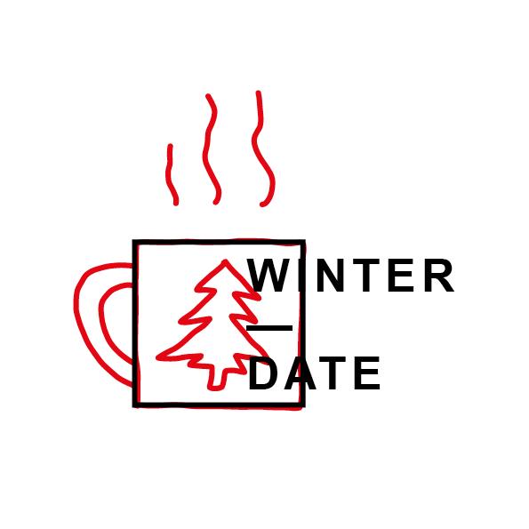 Gutschein Winterdate