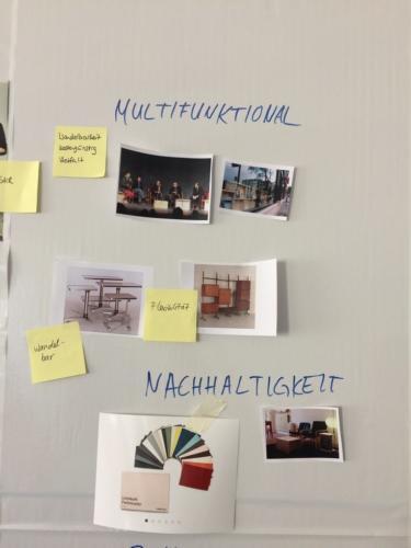 Nachhaltigkeit, Multifunktional
