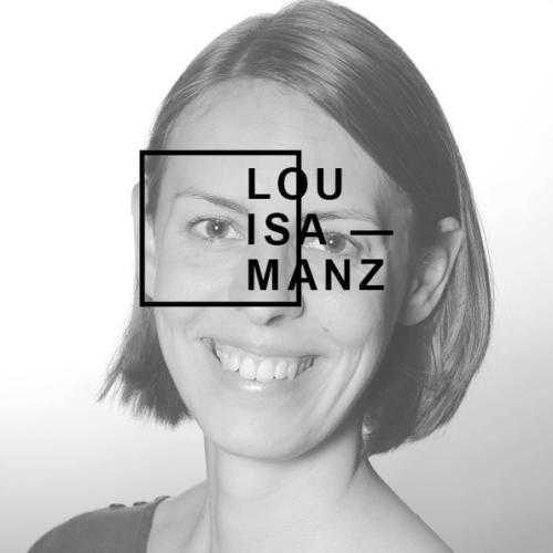 Genossin Louisa